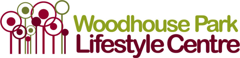 Woodhouse Park Lifestyle Centre logo